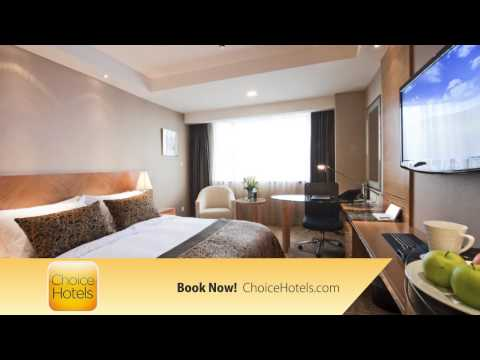 Choice Hotels | Hotels & Lodging in Prescott