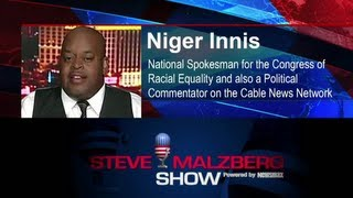 Niger Innis On His Organization Being Targeted By IRS