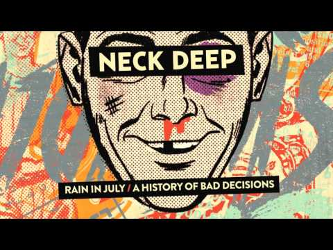 Neck Deep - All Hype No Heart