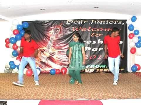 Orange Rooba Rooba Performance By Rakhi & Deepu video