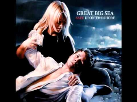 Great Big Sea - Road To Ruin