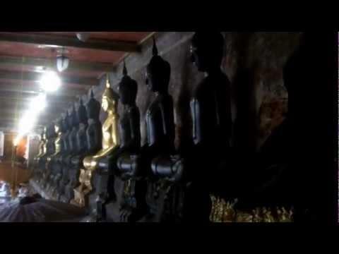 Bangkok Wat Suthat Thepwararam