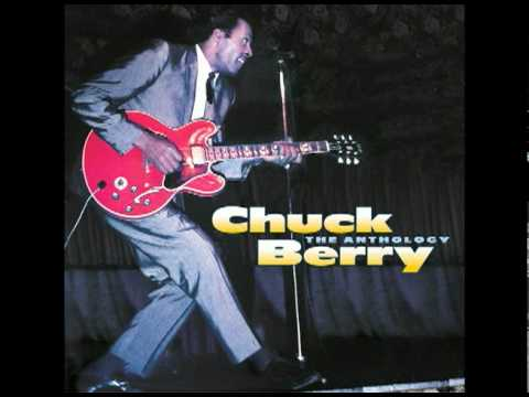 Sweet Little Rock 'n' Roller Chuck Berry cover