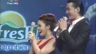 Cap Doi Hoan Hao - Cap Doi Hoan Hao - Tuan 3 - Ngoc Anh ft Quach Ngoc Ngoan - Besame mucho