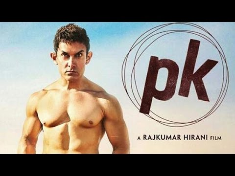 PK | Full Movie Preview | Aamir Khan | Anushka Sharma | Sanjay Dutt