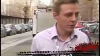 Дорожный беспредел Смерть на белой полосе 05.06.12 РЕН ТВ