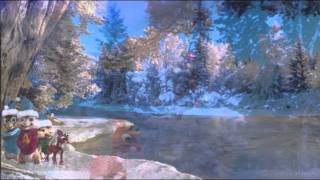Watch Alvin  The Chipmunks Rudolph The Rednosed Reindeer video
