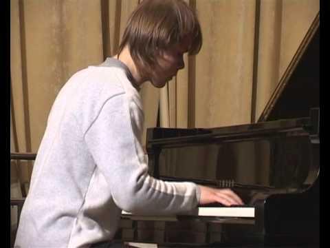 Венявский, Юзеф - Концерт для фортепиано с оркестром соль минор