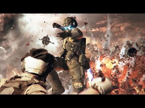 TITANFALL 2 - New Cinematic Trailer (PS4 / Xbox One / PC)