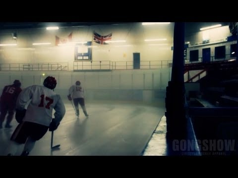 Gongshow Hockey: The Junior Lifestyle