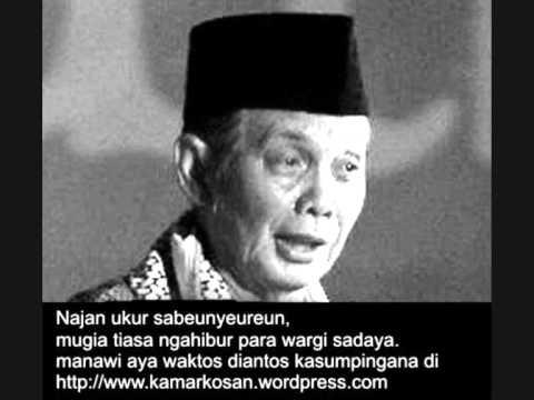 Bobodoran Sunda - Dongeng Kang Ibing.wmv video