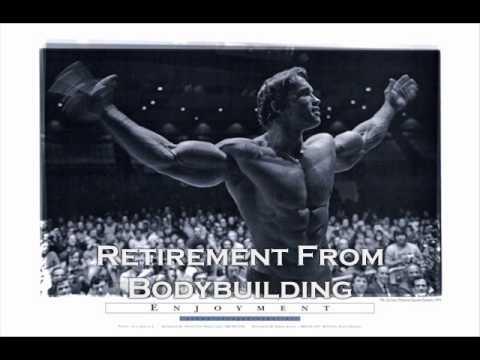 Best Arnold Schwarzenegger Tribute