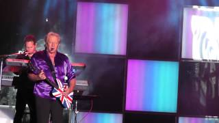 Watch Air Supply I Want You video