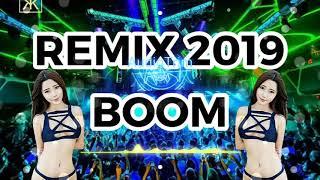 {BOOM BOOM} Remix Club Dance Music by Mrr Vichet | វ៉ៃឡើងខប់រីមិចបទខ្លឹបប៑ូមប៑ូម2019
