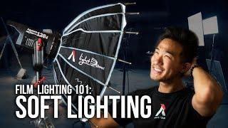 The Prettiest Way to Light! [Soft Lighting 101]