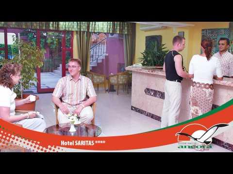 Hotel SARITAS – ALANYA – TURKEY