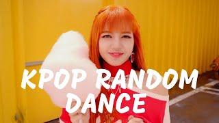 KPOP RANDOM PLAY DANCE CHALLEGE 100K SUBS SPECIAL | KPOP AREA