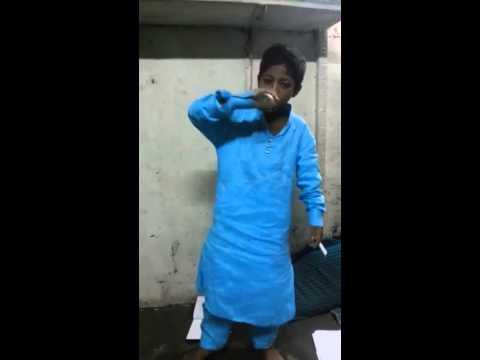Mujhe Pine Ka Saukh Nahi video