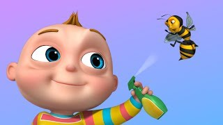 TooToo Boy Painting Episode | Videogyan Kids Shows | TooToo Boy Collection | Cartoon Animation