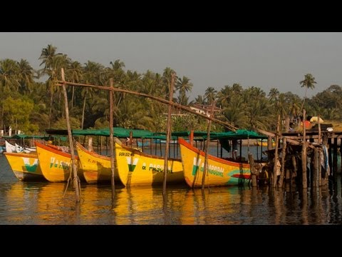 Best Of South Goa, India: Top Destinations video