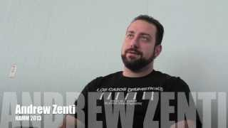 RECKON WITH ONE (Andrew Zenti) Interview