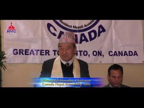Episode 18: Sun, Nov 15th, 2015 , 8:00AM – Nepal TV Canada