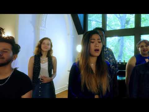 """From Now On (from """"The Greatest Showman"""") Musicality Cover"""