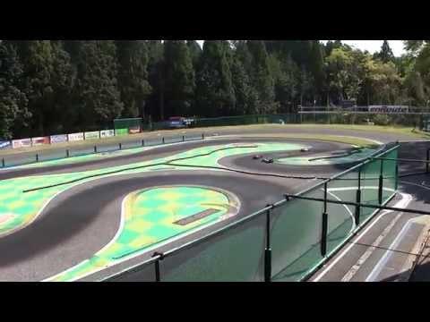 2014 Carrera Cup Round 2  1/5 scale F1 class