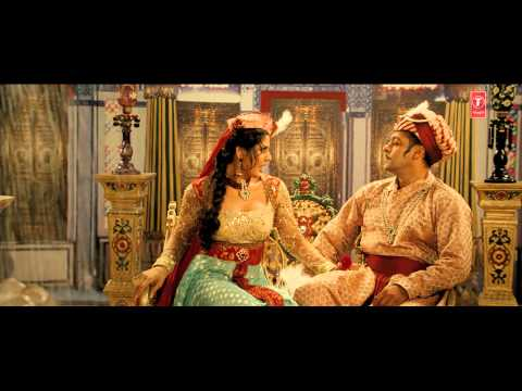 Character Dheela (full Song) Ready I Salman Khan I Zarine Khan video