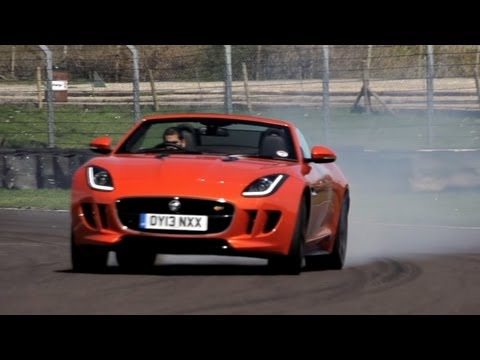Jaguar F-Type V8S v Aston V8 Vantage Roadster v 911S Convertible. - /CHRIS HARRIS ON CARS