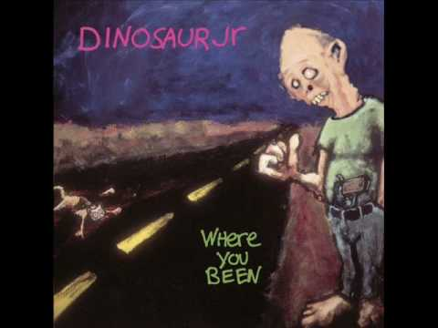 Dinosaur Jr - What Else Is New