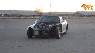 SHO'NUFF we did Some Miata Tuning and Dug out the S2000