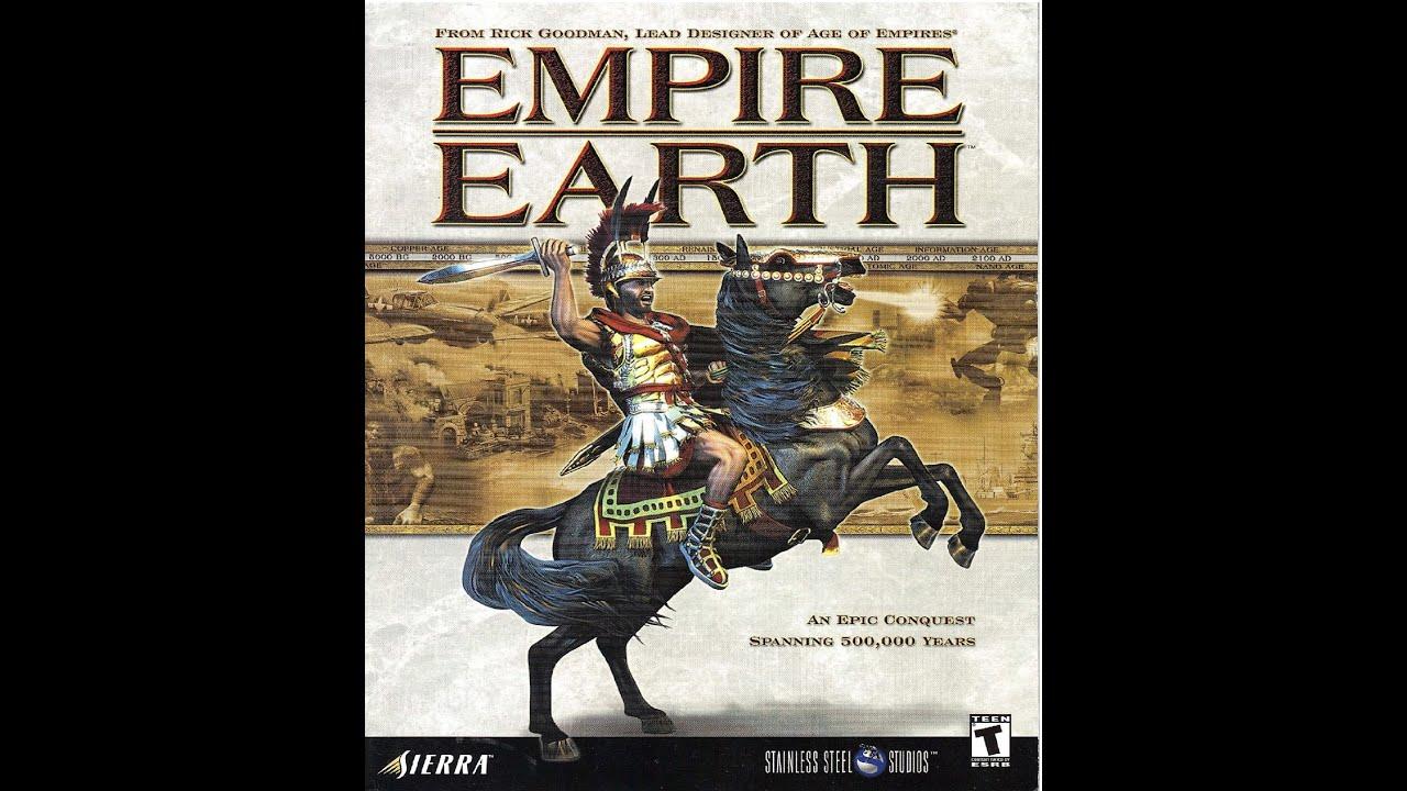 Empire Earth 5 Empire Earth German Campaign