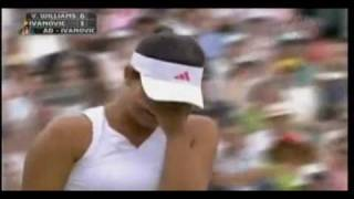 WTA: Tennis Injuries & Emotions