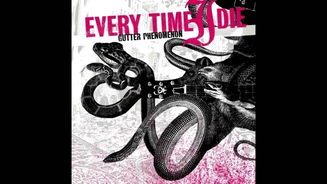 Every Time i Die Wallpaper Every Time i Die Kill The