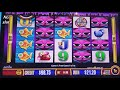 Miss Kitty Slot Machine Bonus ★BIG WIN★ SUPER FREE GAMES WON ! Wonder 4 Slot Machine Bonus ★BIG WIN★