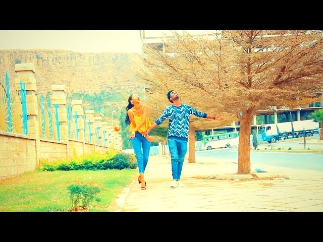 Ha Ge'ez - Selamawit | ሰላማዊት - New Ethiopian Music 2019 (Official Video) thumbnail
