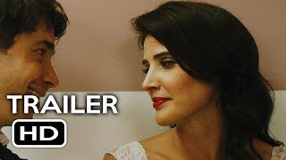 Literally, Right Before Aaron Official Trailer #1 (2017) Cobie Smulders, Justin Long Comedy Movie HD