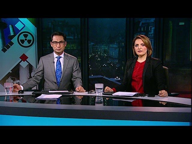 شصت دقیقه؛ برنامه ویژه مذاکرات هستهای ایران در لوزان سوئیس