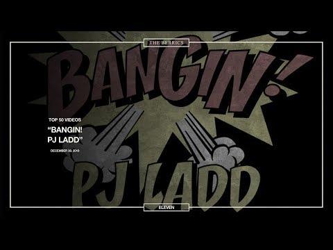 Berrics Top 50: 11 | PJ Ladd - Bangin!