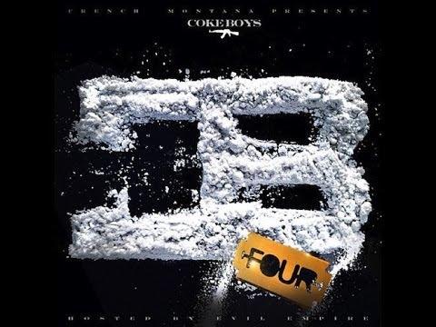 French Montana - Coke Boys 4 [FULL MIXTAPE]