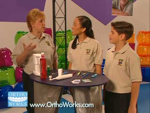 OrthoWorks.com - How to Brush and Floss with Braces