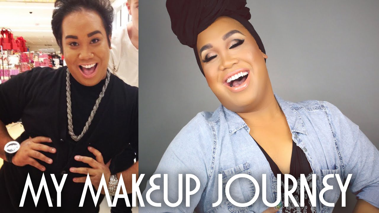 Story | my Makeup Journey