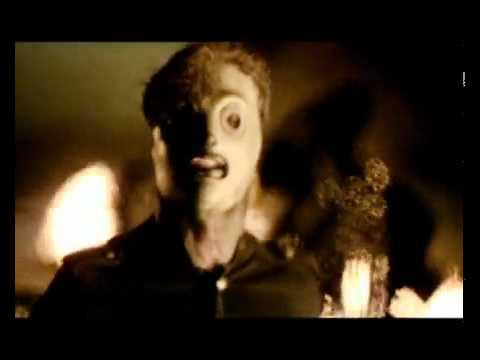Slipknot Psychosocial (original) video