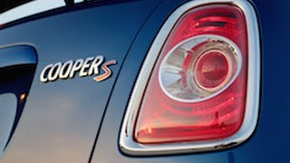 2013 MINI Cooper S Coupe Full Tour