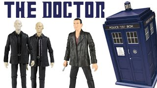Doctor Who Toy Adventures | Series 1 | Episode 1 The Doctor