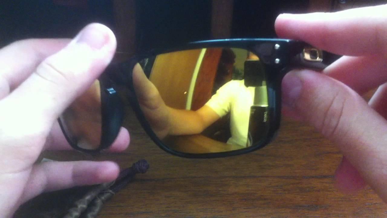 oakley fast jacket lens removal