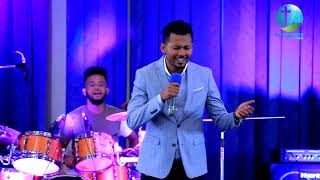 LIVE WORSHIP  || PRESENCE TV CHANNEL WORLD WIDE || WITH PROPHET SURAPHEL DEMISSIE