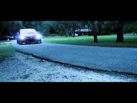 Honda Civic Mugen RR USDM Turbo Film - Stance Fitted Slammed - I love My Honda
