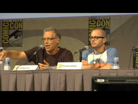 Thumb Panel de Lost en el Comic-Con 2009